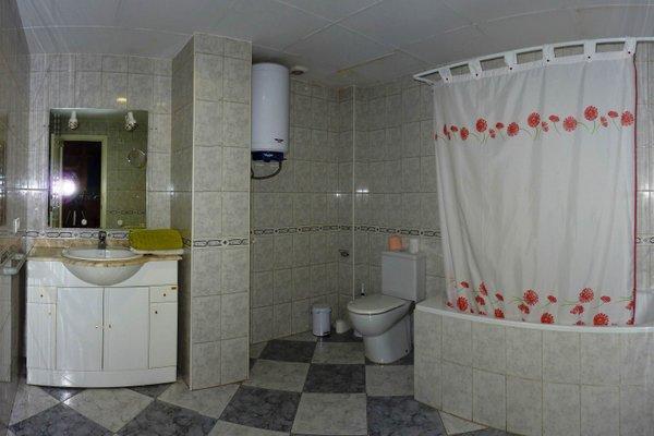 Apartamentos Mediterrania Pinazo - фото 8