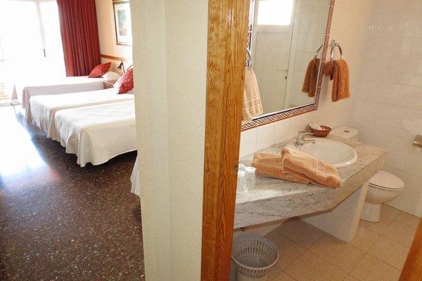 Hotel La Cumbre - 3