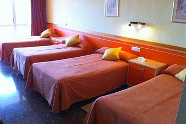 Hotel La Cumbre - 4