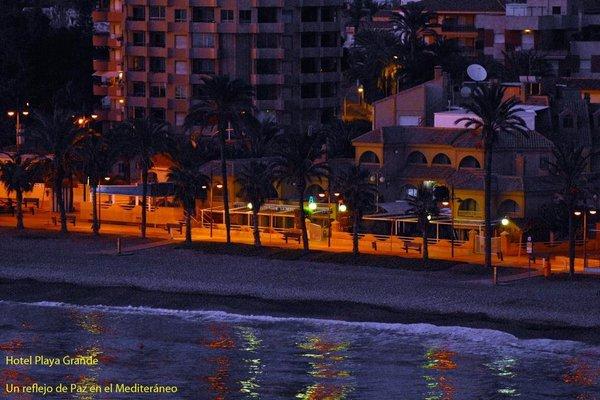 Playa Grande - 16
