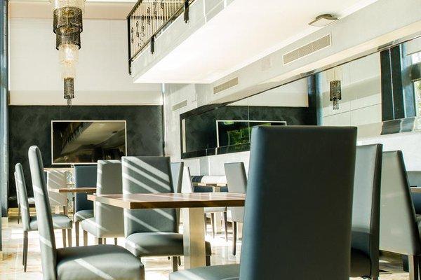 Отель Salles Ciutat del Prat - фото 12