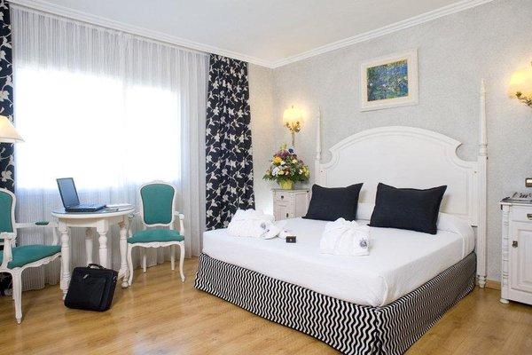 Отель Salles Ciutat del Prat - фото 3