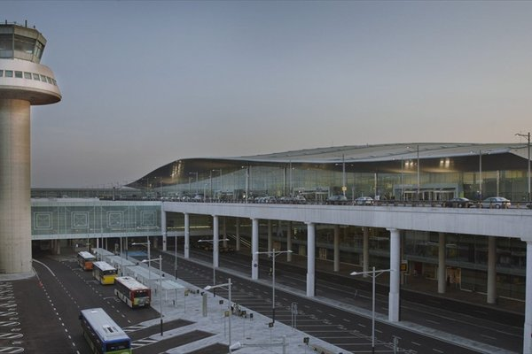 Air Rooms Barcelona Airport by Premium Traveller - 15