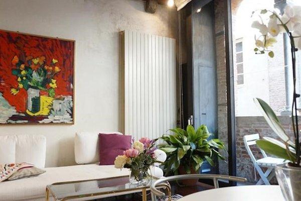 Appartamento Trifora - 24