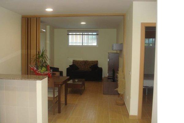 Aparthotel Ximo Boix - фото 17