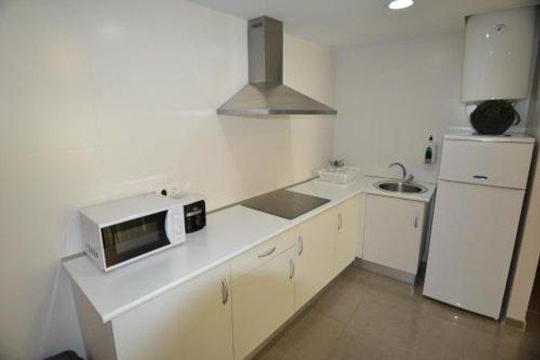 Apartamentos Marina Suites - фото 11