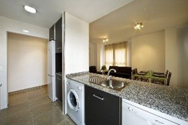 Apartamentos Marina Suites - фото 12