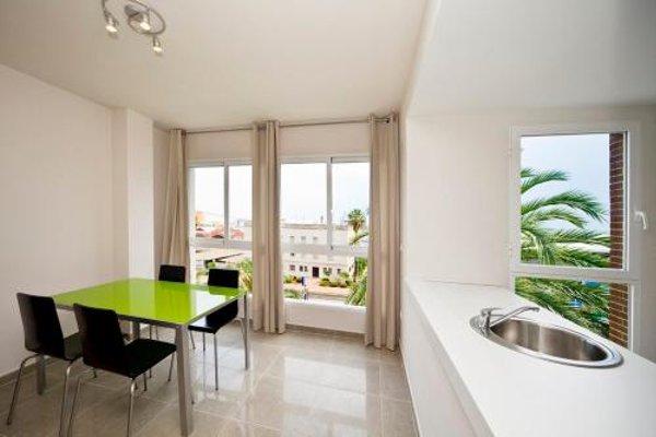 Apartamentos Marina Suites - фото 13