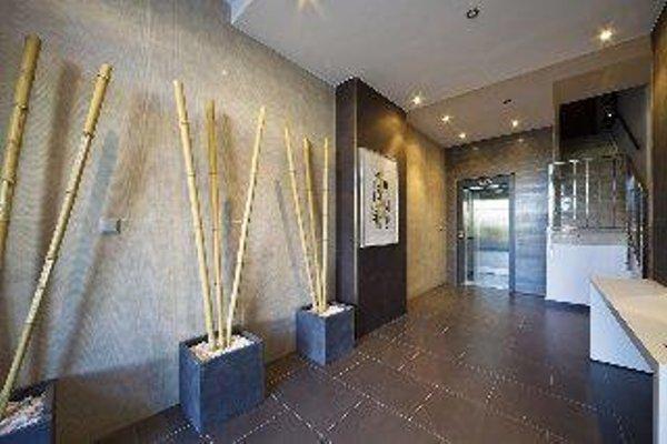 Apartamentos Marina Suites - фото 14