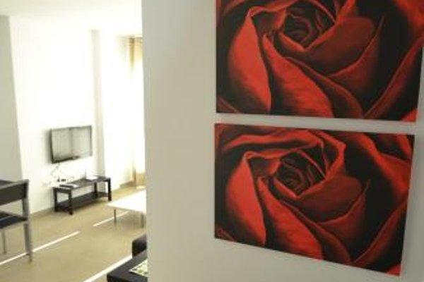 Apartamentos Marina Suites - фото 17