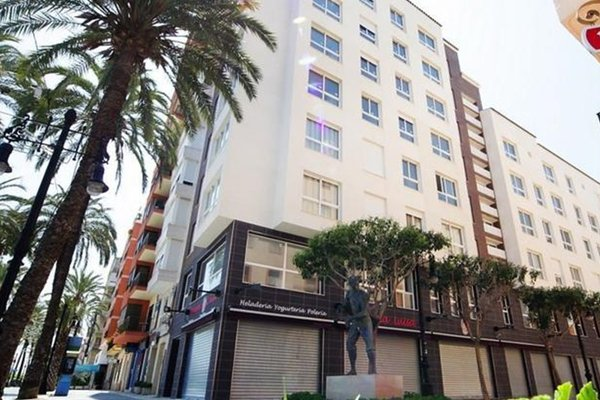 Apartamentos Marina Suites - фото 21