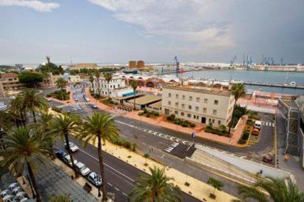Apartamentos Marina Suites - фото 23