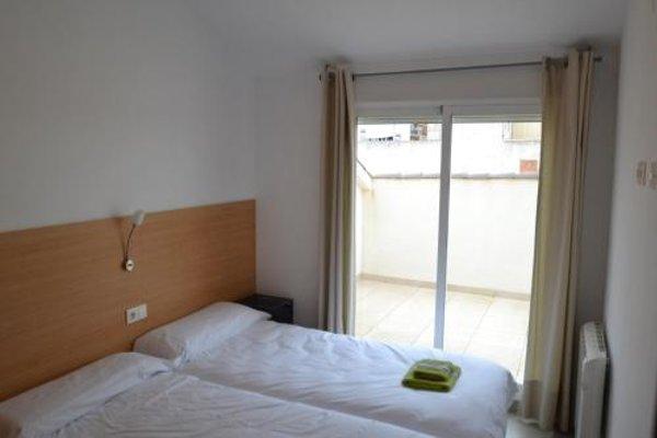 Apartamentos Marina Suites - фото 3