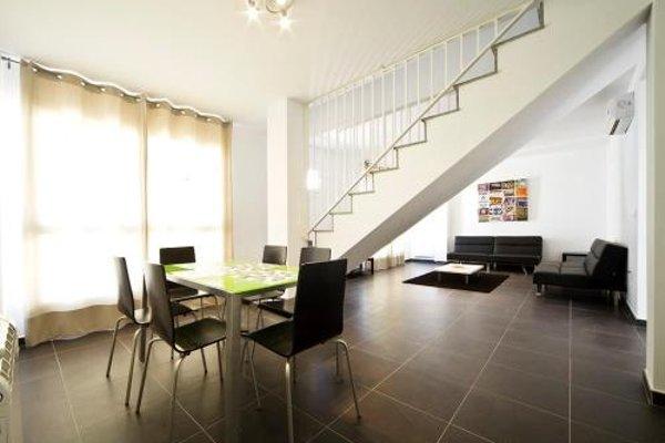 Apartamentos Marina Suites - фото 5