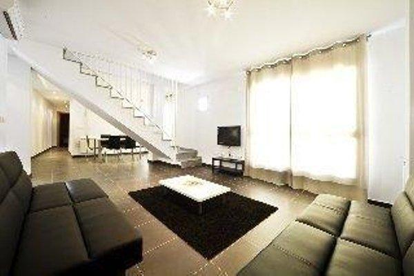 Apartamentos Marina Suites - фото 6