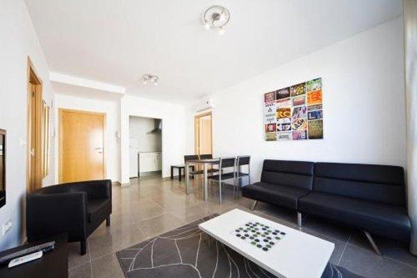 Apartamentos Marina Suites - фото 7