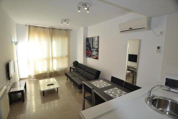 Apartamentos Marina Suites - фото 8