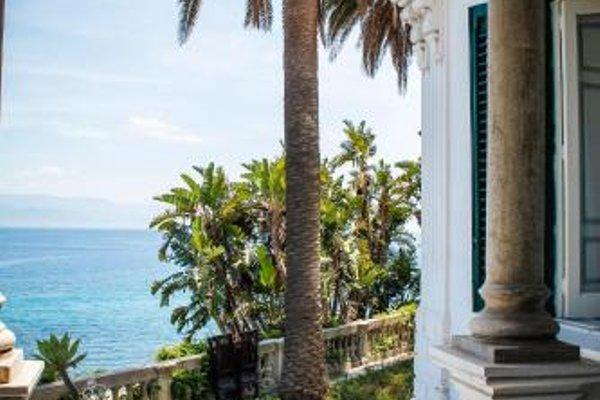 Town House Messina Paradiso - фото 23
