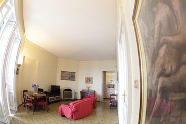 Town House Messina Paradiso - фото 13
