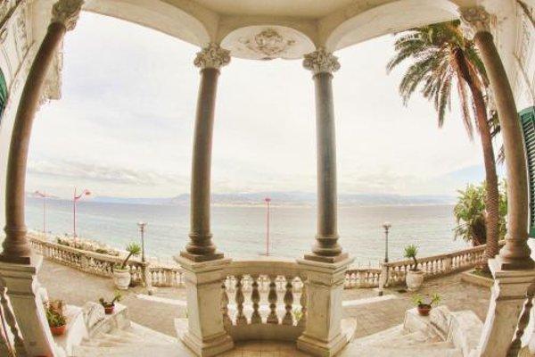 Town House Messina Paradiso - фото 20