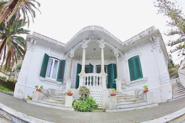 Town House Messina Paradiso - фото 21
