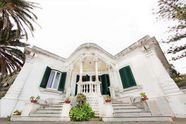 Town House Messina Paradiso - фото 22