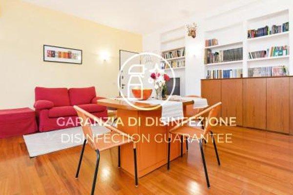 Italianway Apartments - Vallazze - фото 15