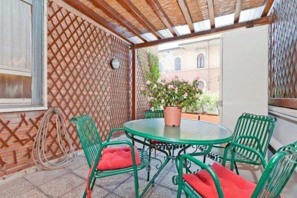 Italianway Apartments - Vallazze - фото 10