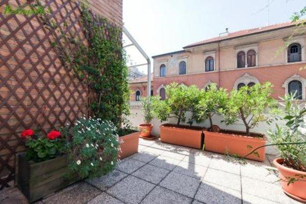 Italianway Apartments - Vallazze - фото 11