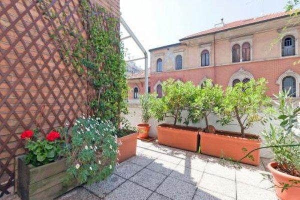 Italianway Apartments - Vallazze - фото 9