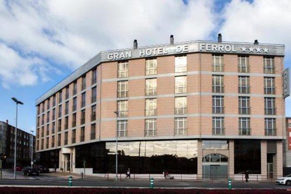Gran Hotel de Ferrol - фото 50