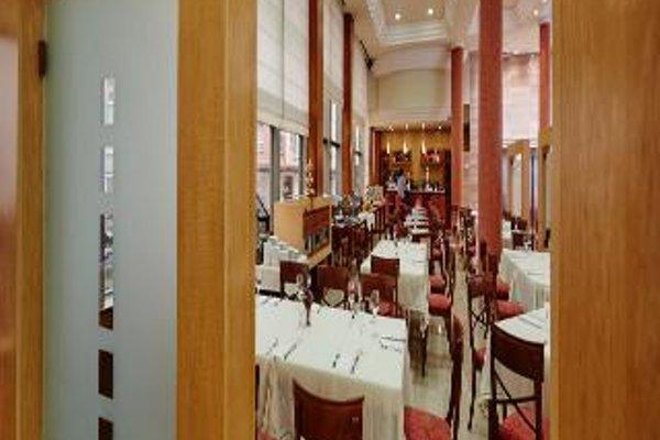Gran Hotel de Ferrol - фото 13