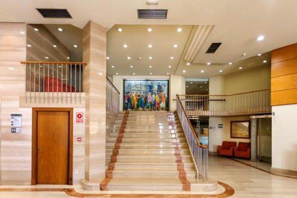 Gran Hotel de Ferrol - фото 14