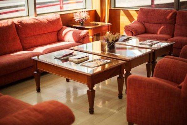 Gran Hotel de Ferrol - фото 17