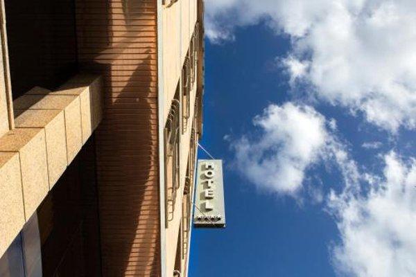 Gran Hotel de Ferrol - фото 21