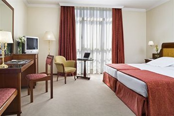 Gran Hotel de Ferrol - фото 3