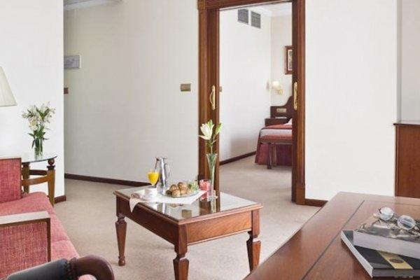 Gran Hotel de Ferrol - фото 4