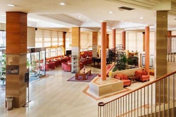 Gran Hotel de Ferrol - фото 6