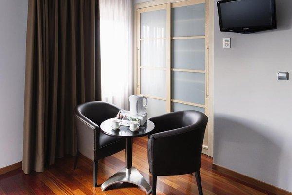 Hotel Valencia - фото 11