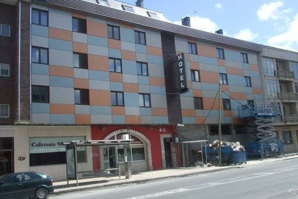 Hotel Valencia - фото 21