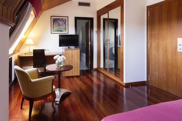 Hotel Valencia - фото 5