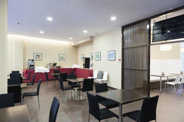 Hotel Valencia - фото 6