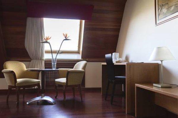 Hotel Valencia - фото 7