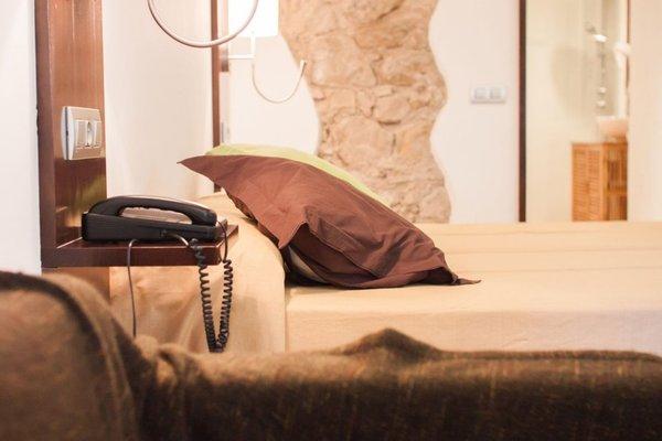 Complejo Turistico La Garganta - фото 50