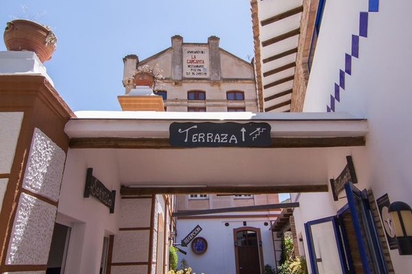 Complejo Turistico La Garganta - фото 22