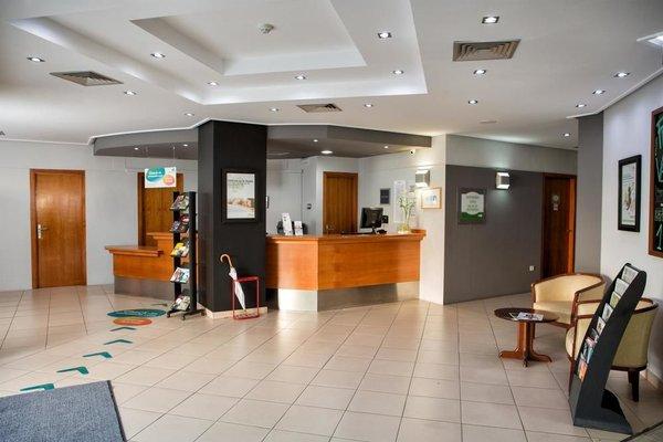 Campanile Hotel Elche - фото 15