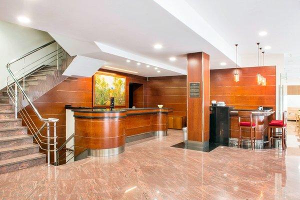 Tryp Ciudad de Elche Hotel - фото 13