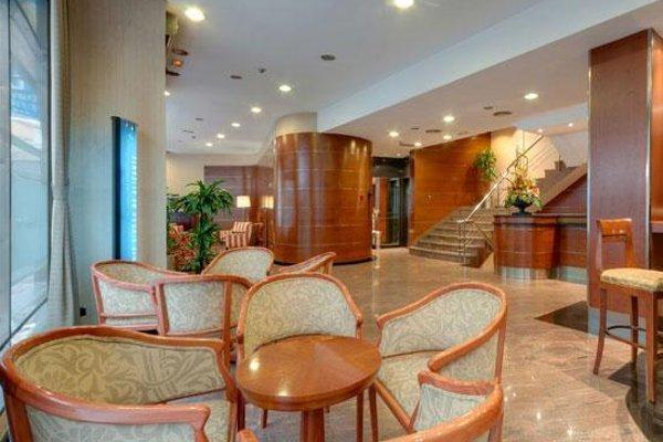 Tryp Ciudad de Elche Hotel - фото 5