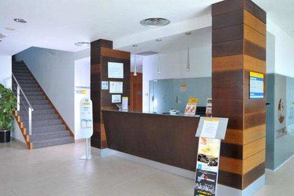 Hotel Sercotel AG Express Elche - 18