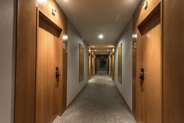 Hotel Sercotel AG Express Elche - 19